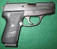Sig P239 in .357 Sig, with night sights