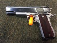Pachmyer built Colt 1911/custom