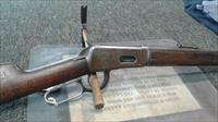 Winchester 1894 lever rifle in 38-55