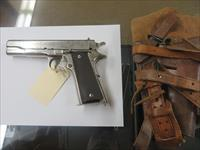 Colt Government Model 1911 .45ACP *WITH HOLSTER*