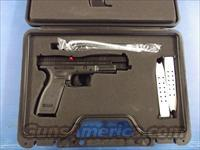 SPRINGFIELD ARMORY XD9 TACTICAL 9MM ZZ-20-6