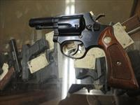 Smith and Wesson Model 36 *Great Condition*