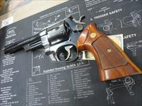 Smith & Wesson Model 27-2 in .357 mag