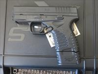 SpringField XDS .45ACP *LOTS OF EXTRA*