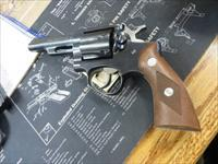 Ruger Service Six .357mag revolver