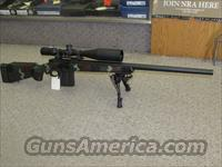 REMINGTON 700 CUSTOM TACTICAL 243WIN GGG-5-14