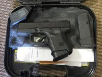 GLOCK 26 9mm *ORIGINAL BOX*