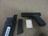 GLOCK 21 *WITH EXTRAS*