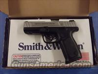 S&W SD9 VE 9MM AAA-19-3