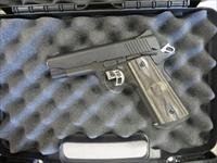Kimber Tactical Pro 2 9mm