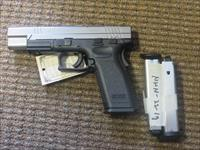 SPRINGFIELD XD45 *WITH EXTRAS*