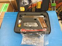 Coonan Arms .357 Magnum with many extras