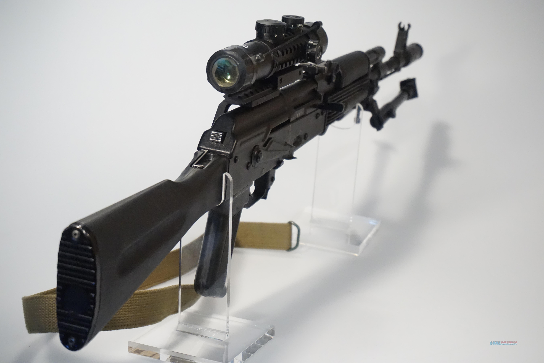 Nodak Spud AK-74 5 45x39mm