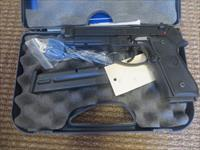 BERETTA 92SF 9mm