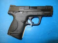 SMITH AND WESSON M&P 9C