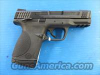 SMITH AND WESSON M&P 45