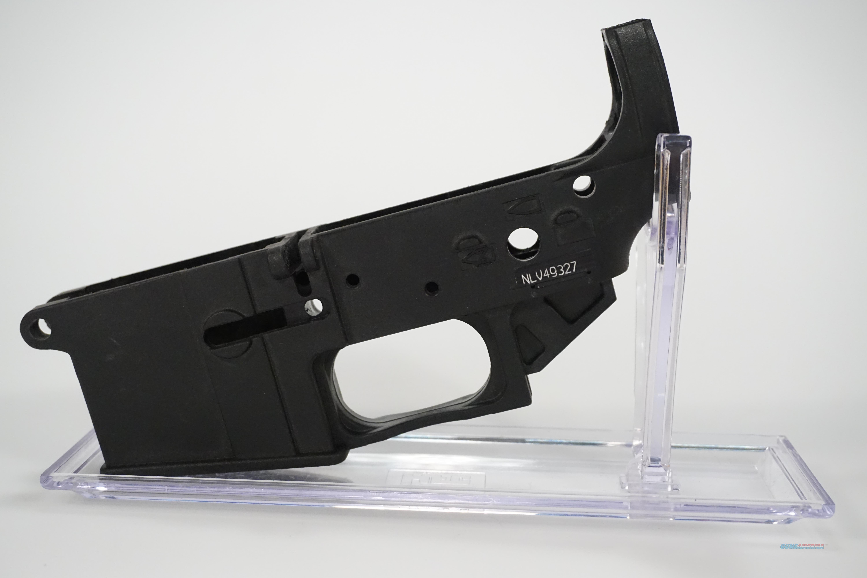 New Frontier LW-15 AR-15 Multi Caliber Lower