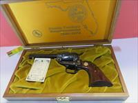 COLT SCOUT .22lr *FLORIDA TERRITORY SESQUICENTENNIAL* *NEW CONDITION*