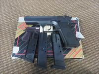 Research Magnum Baby Eagle 9mm