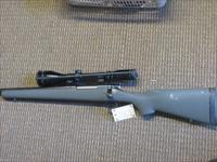 REMINGTON MODEL 700 *LEFT HANDED WITH SCOPE*