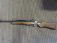 Ruger Mini 14 .223