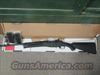 RUGER  MINI 14 #5812 M-14/20GBP BBB-11-23