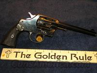 Colt 1892 New Navy 41 LC