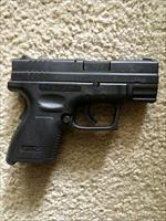 Springfield Sub-Compact XD-40 - As New, Never Fired
