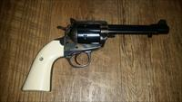 Ruger Bowen Classic arms flat top .44 Special
