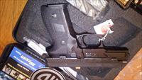 NIB SIG P229 357 with 3 magazines, night sights