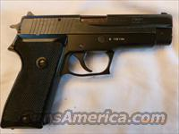 SIG P220 9mm European Model