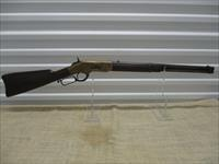 ORIGINAL MODEL 1866 WINCHESTER 'YELLOW BOY' RIFLE