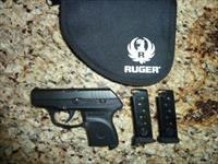 Ruger LCP .380 Lightly used