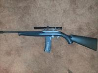 Mossberg International 715T w/ 25rd mag 22lr