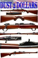 NICE Ruger M77 RSI Mannlicher 250 Savage Tang Safety SRP