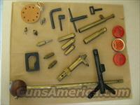 Black Powder Muzzle Loading Accessories