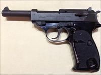 Walther P38  W/2Mags1958