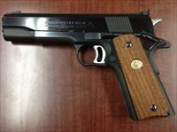 Colt Gold Cup National Match MK IV Series 80 1911 45