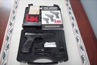 H&K P30L 9mm V3 LE Factory 3 Mags Meprolight NS LNIB