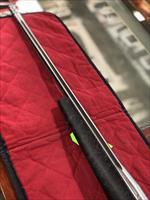 WEATHERBY MARK V ACCUMARK 257 WBY MAG