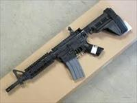 NEW LOW PRICE!!  Sig Sauer PM400 SWAT 11.5 inch 5.56 Pistol with Pistol Stabilizing Brace