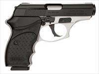 "Bersa T380dt8ct Thunder 380 Combat Single/Double 380 Automatic Colt Pistol (Acp) 3.5"" 8+1 Black Polymer Grip"