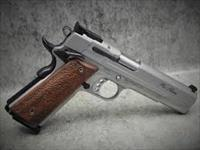 Smith And Wesson 1911 9mm