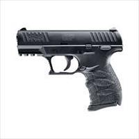 Walther USA 5080300 CCP Pistol 9mm 3.54in 8rd Black