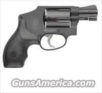 Smith & Wesson 442 38 Special 38 SPL 5 rounds 150544 NIB xxxxxx NO CC Upcharge xxx Give 'em lead poisoning xxxxx
