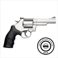 SMITH&WESSON MODEL 69 162069 44MAG