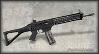 Sig Sauer R522-16B-CS 552 Swat 22 Long Rifle Tactical Carbine with Folding Stock