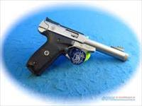 Smith & Wesson 10201 SW22 Victory Pistol .22 LR 5.5in Threaded 10rd Two Tone