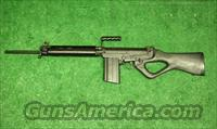 Century Arms FN FAL L1A1 Sporter