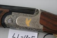 "Rizzini Aurum Light. 20 ga. 28"" choke tubes. Special Option Gun!"